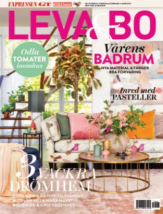 Leva & Bo 2021-02-26