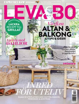 Leva & Bo 2021-04-30