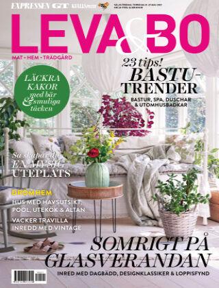 Leva & Bo 2021-05-21