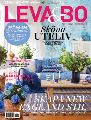 Leva & Bo 2021-06-04
