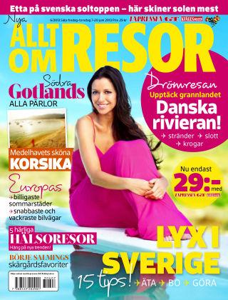 Allt om Resor 2013-06-07
