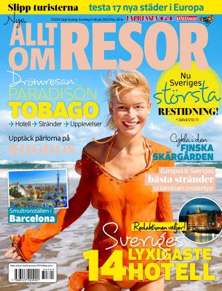 Allt om Resor 2013-07-05