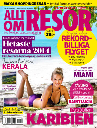 Allt om Resor 2014-01-03