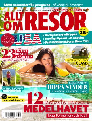 Allt om Resor 2014-05-06