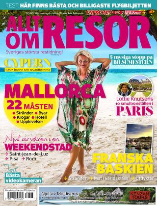 Allt om Resor 2015-03-05