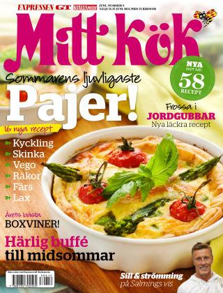 Mitt Kök 2013-06-12