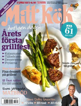 Mitt Kök 2013-05-01