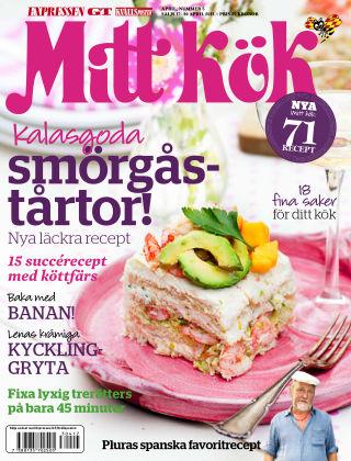 Mitt Kök 2013-04-17