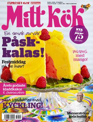 Mitt Kök 2013-03-20