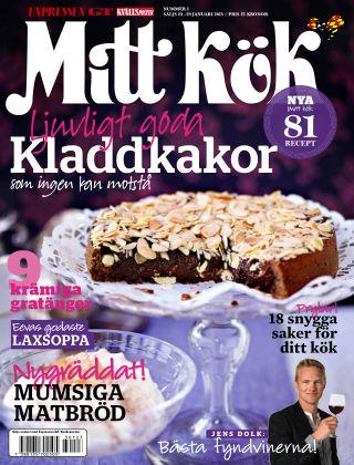 Mitt Kök 2013-01-23