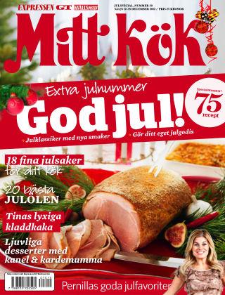 Mitt Kök 2012-12-12
