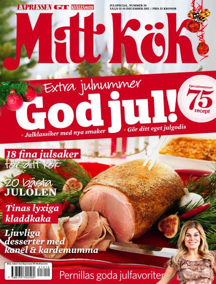 Mitt Kök December 12, 2012 00:00