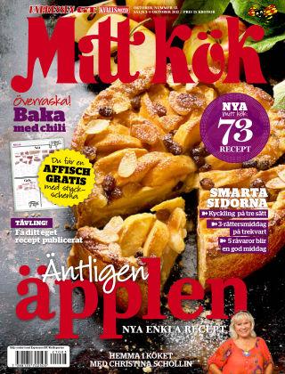 Mitt Kök 2012-10-03