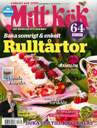 Mitt Kök 2012-07-04