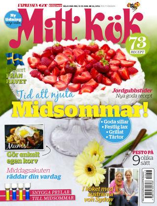 Mitt Kök 2012-06-13