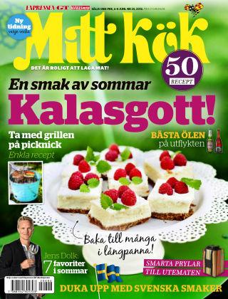 Mitt Kök 2012-06-06