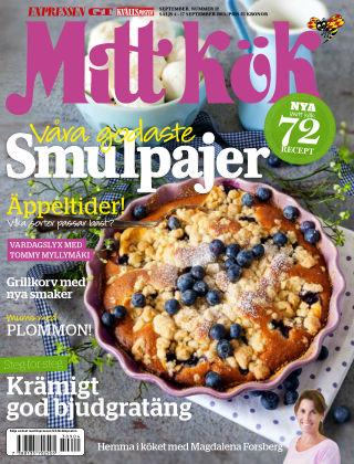 Mitt Kök 2013-09-04