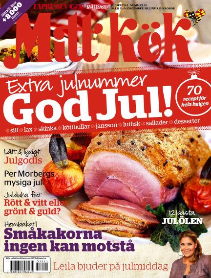 Mitt Kök December 11, 2013 00:00
