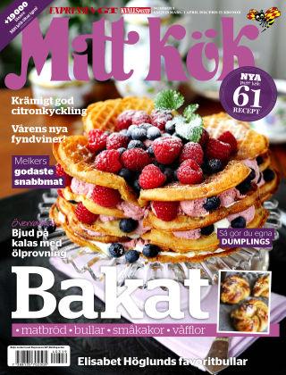 Mitt Kök 2014-03-19