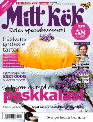 Mitt Kök 2014-04-02