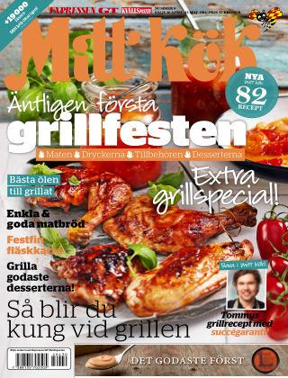 Mitt Kök 2014-04-30