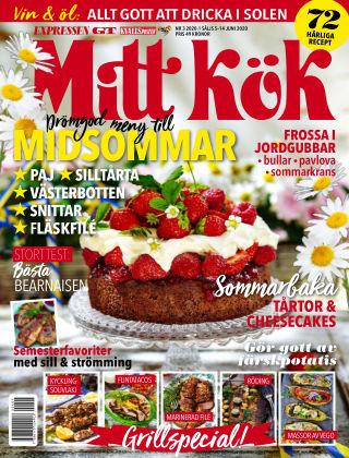 Mitt Kök 2020-06-05