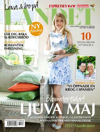 Leva & Bo på landet (Inga nya utgåvor) 2013-05-08