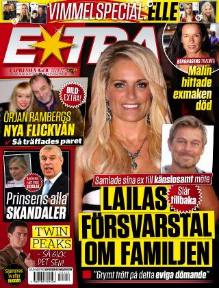 Extra 2015-01-22