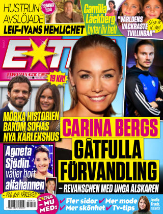 Extra 2018-01-11
