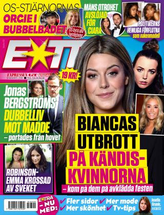 Extra 2018-03-08