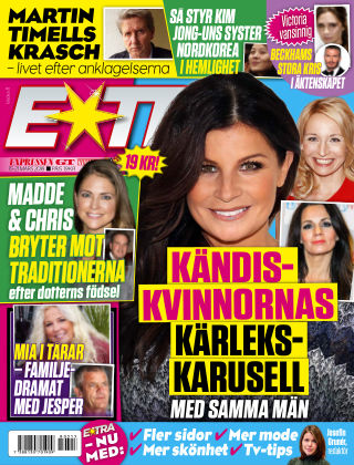 Extra 2018-03-15