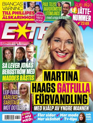Extra 2018-03-29