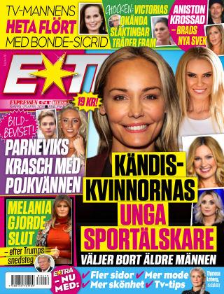 Extra 2018-04-19