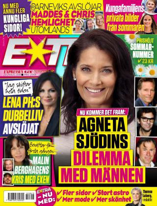 Extra 2018-08-23