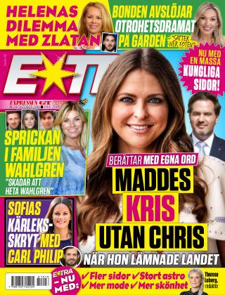 Extra 2018-10-18