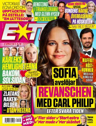 Extra 2018-11-08