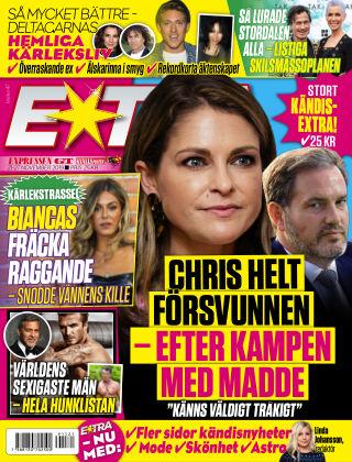 Extra 2019-11-21