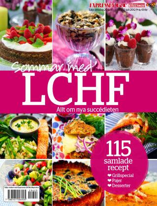 Allt om LCHF (Inga nya utgåvor) 2012-06-20