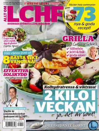 Allt om LCHF (Inga nya utgåvor) 2014-06-19