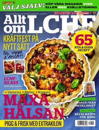 Allt om LCHF (Inga nya utgåvor) 2015-07-24