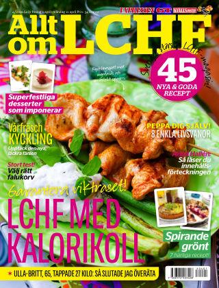 Allt om LCHF (Inga nya utgåvor) 2016-04-01