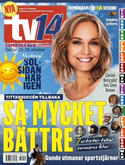 TV14 October 14, 2013 00:00