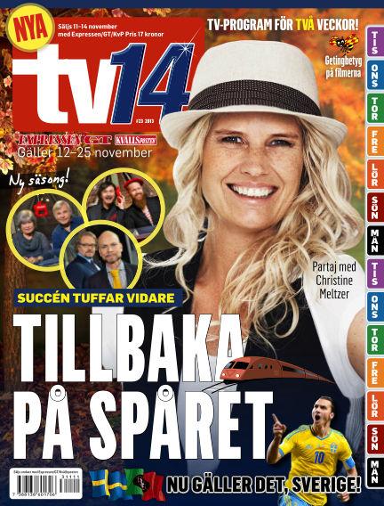 TV14 November 11, 2013 00:00
