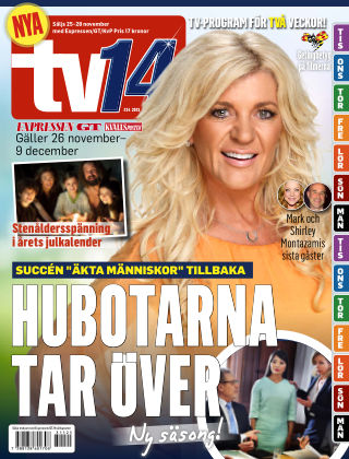 TV14 2013-11-26