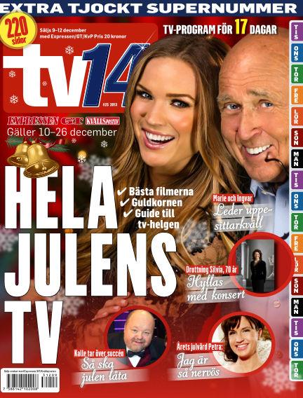 TV14 December 09, 2013 00:00