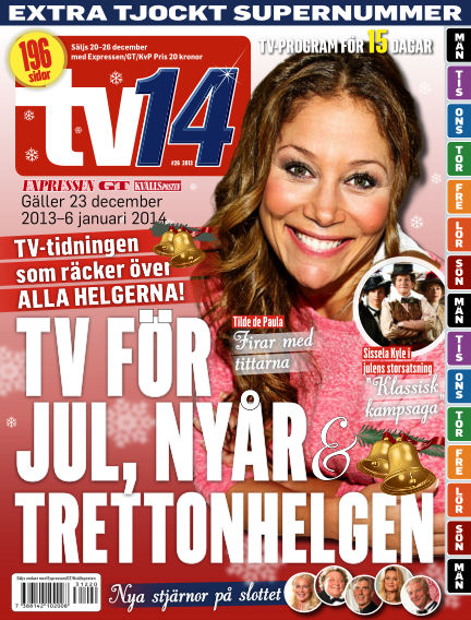 TV14 December 20, 2013 00:00
