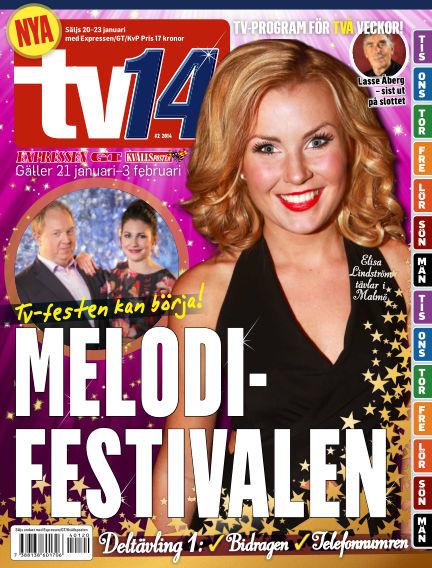 TV14 January 20, 2014 00:00
