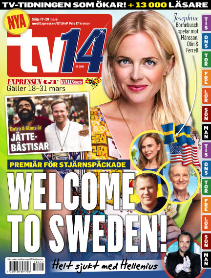 TV14 March 17, 2014 00:00