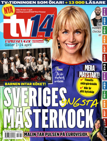 TV14 March 31, 2014 00:00