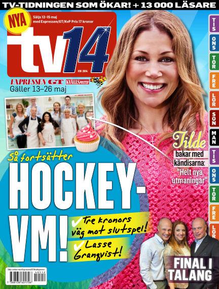 TV14 May 12, 2014 00:00